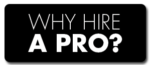 Why hire a pro? PPA